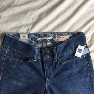 Gap Bootcut Jeans, Size 26R